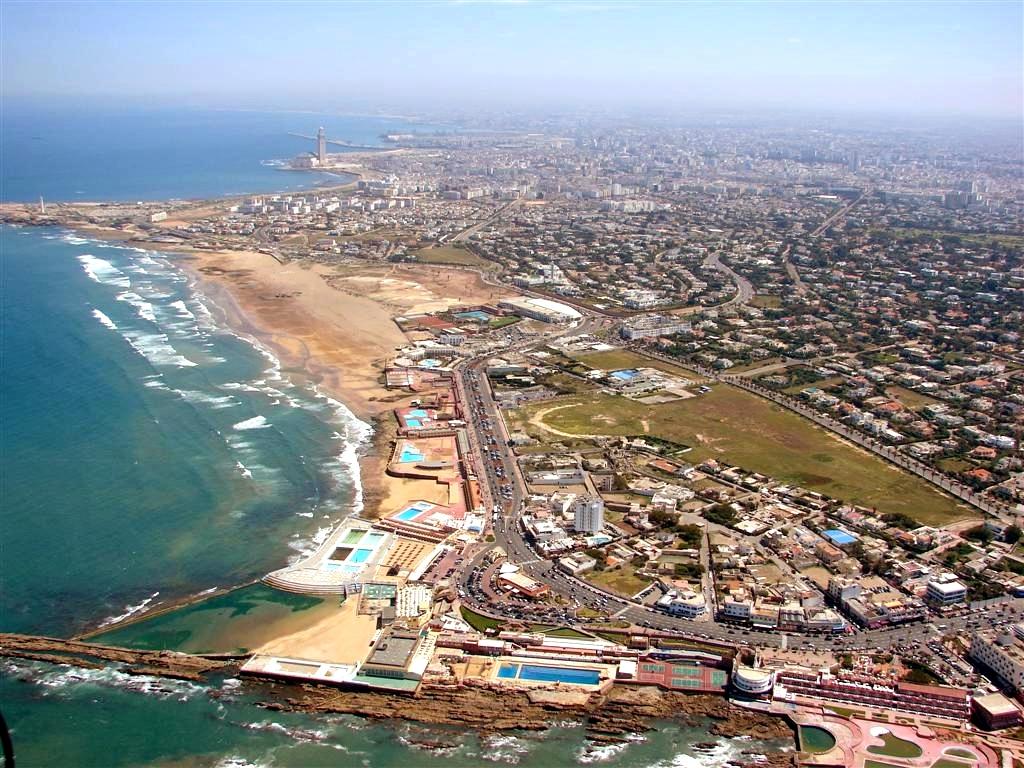 Vado a vivere in marocco jamhes2015 39 s blog - Marocco casablanca ...